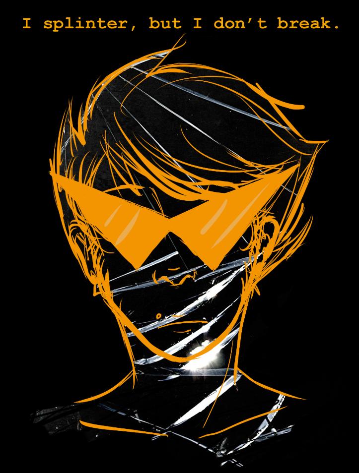 TT: Splinter. by cheesemonkey119