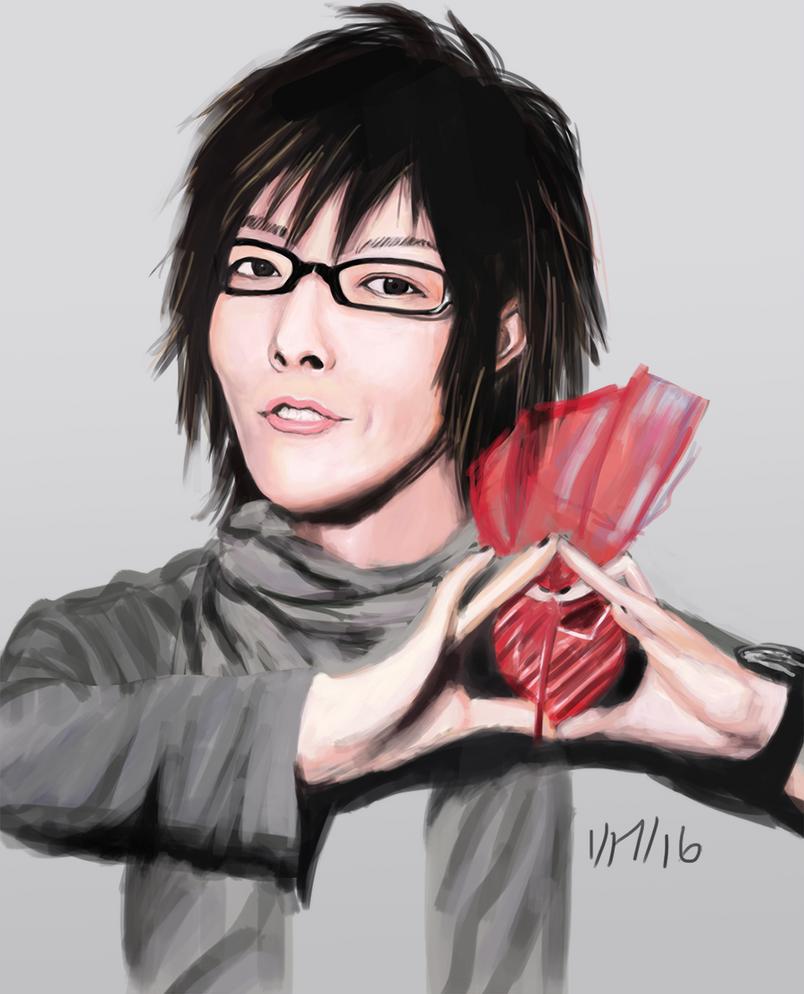 Kishou Heart by Whitewolfgirl