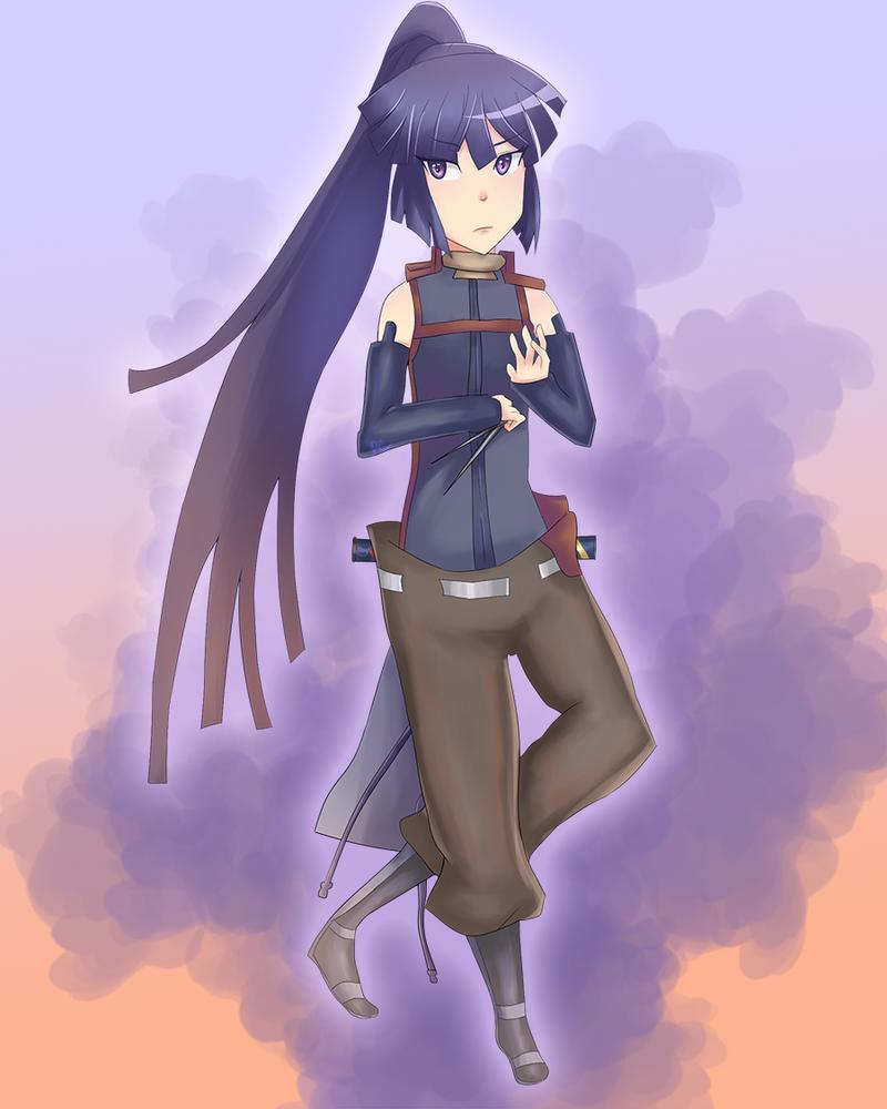 Akatsuki by Whitewolfgirl