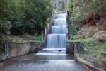 Waterfall Stock 5