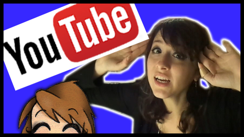 LOSING MY MIND BECAUSE OF YOUTUBE - NEW VID!!!! by Lilixilon