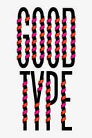 Good Type by Nio0n