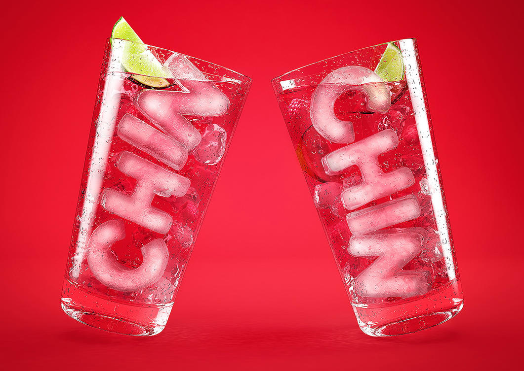 Chin-Chin by Nio0n
