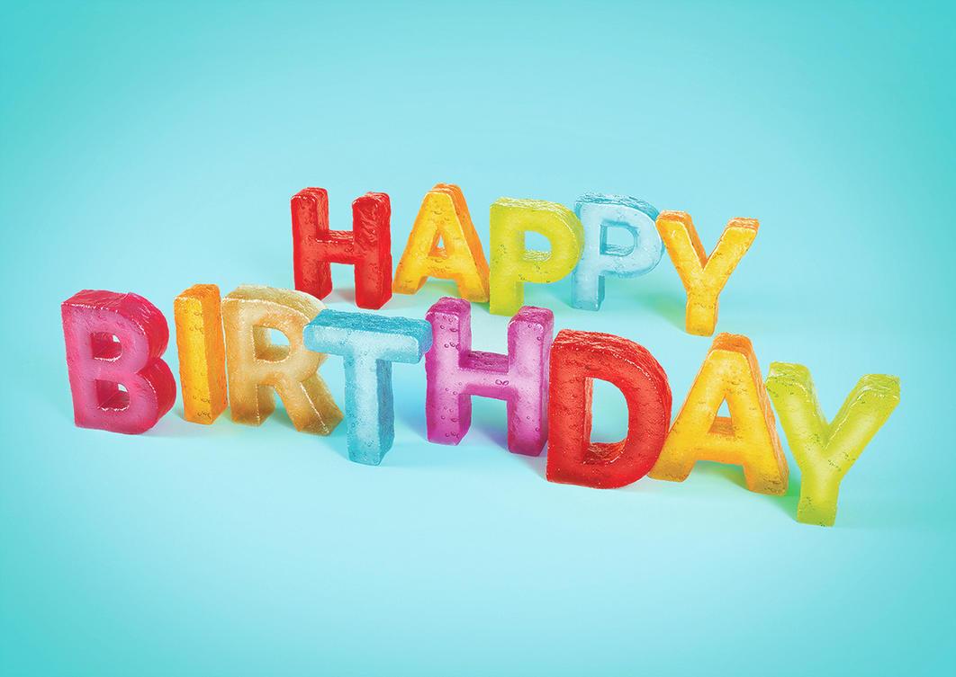 Happy Birthday 2 by Nio0n