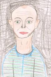 Mr. Kozak by Tabbie1999