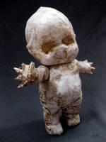 Grave doll by KKallweit