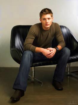Jensen Ackles '3'