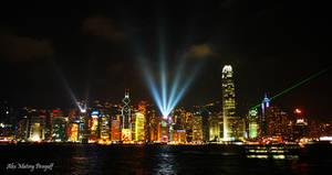 That's Hong Kong by SniperOfSiberia