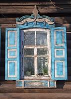 Wooden Treasures of Russia