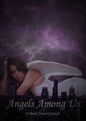 Angel Cover Concept