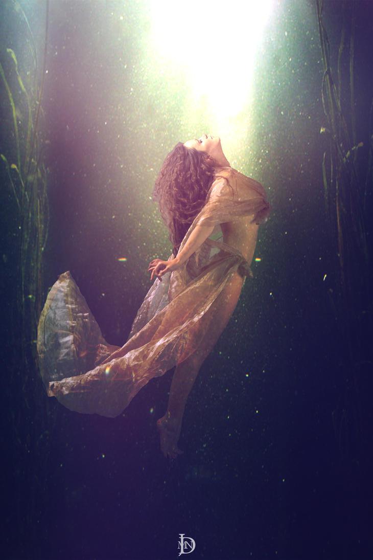 Ascention by DJMadameNoir