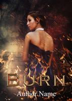 Burn PC titled by DJMadameNoir