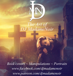 DJMadameNoir's Profile Picture