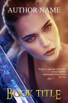 Vampire Hunter titled