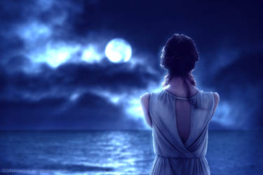 Moonlight thoughts