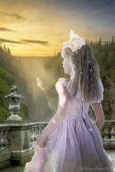 Sunrise Princess