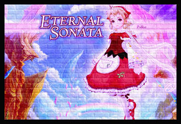 Eternal Sonata Character by KillMilly