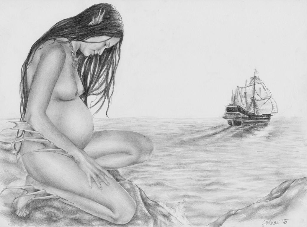 Ophelia by 19ZsErika