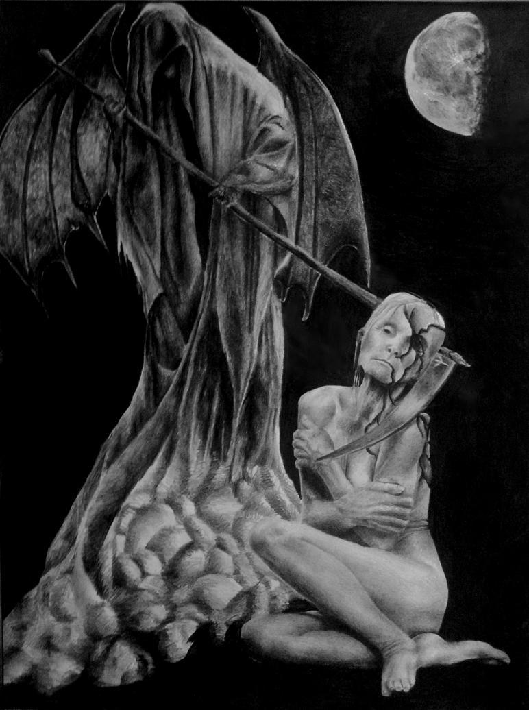 Illustration by 19ZsErika
