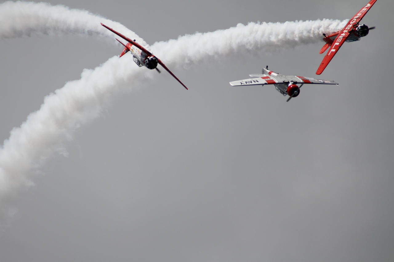 Airshow 1 by MSJames