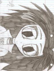 Bill Kaulitz kawaii 2 by X-Nika-Kaulitz-X