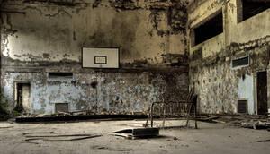 Chernobyl Gym