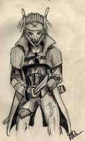 Samurai of the Wasteland