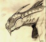 A Friendly Varren