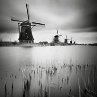Kinderdijk.02 by sensorfleck