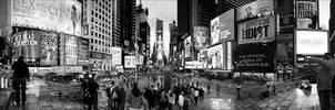 NYC.13 by sensorfleck