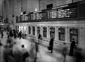NYC.14 by sensorfleck