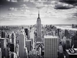 NYC.17 by sensorfleck