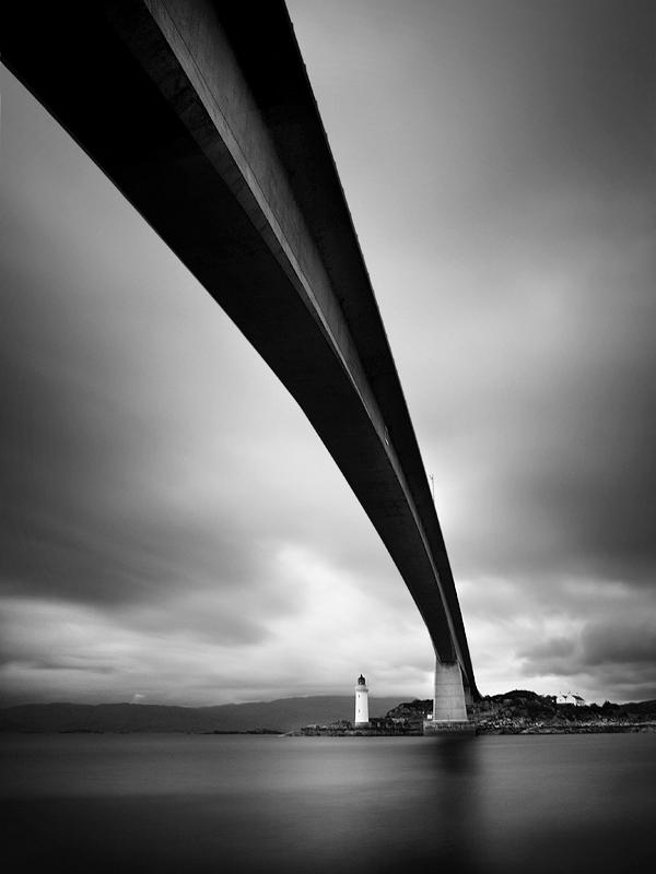 Skye Bridge by sensorfleck