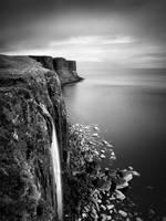 Kilt Rock by sensorfleck