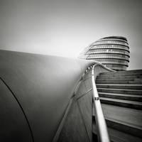 London.01   City Hall by sensorfleck
