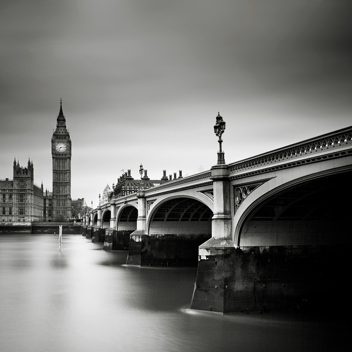 London.09 Westminster by sensorfleck