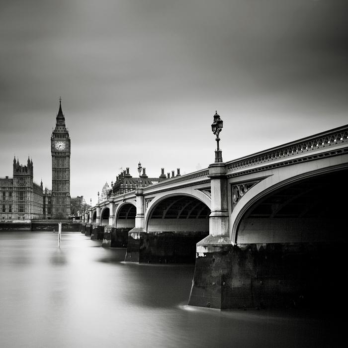 London.09 Westminster by sensorfleck