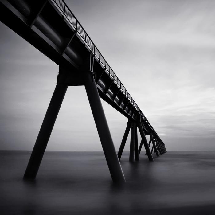 Wharf de la Salie by sensorfleck