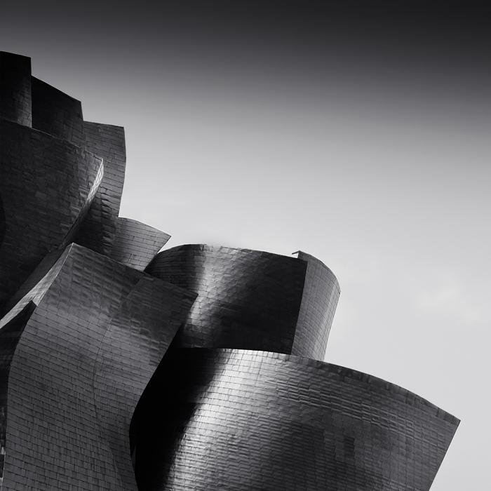 Guggenheim Bilbao by sensorfleck