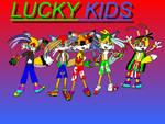 The Lucky Kids