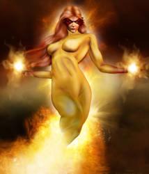 FireStar by XxWarbladexX