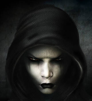 Season of the Witch by XxWarbladexX