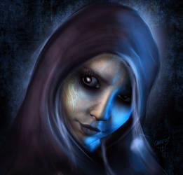 mystical by XxWarbladexX