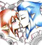 Saix and Azi