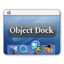 Object Dock PNG by HybridRainbow2004