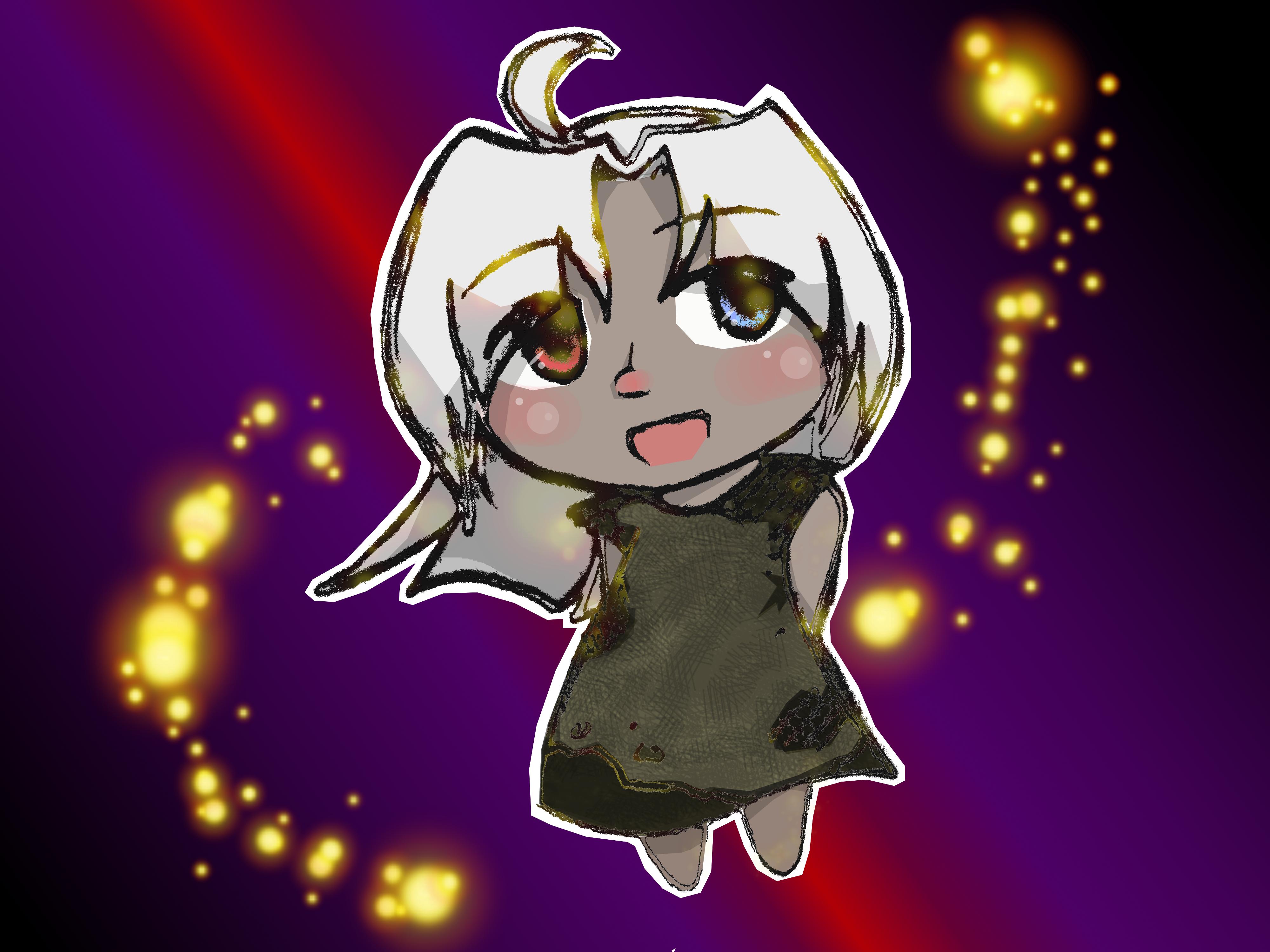 BeetleJuice-AikkaFan's Profile Picture