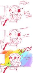 Perfectly Sane by CrazyKuri-chan