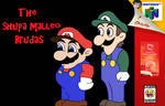 Malleo and Weegee's Video Game
