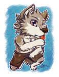 Chibi Werewolf