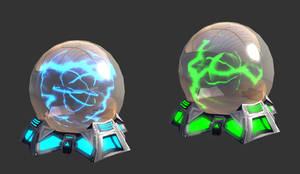 Pulse Lamps